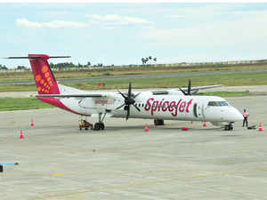 Kalanithi Maran of Sun Group, the former promoter of SpiceJet, has dragged current promoter Ajay Singh and the airline to the Delhi High Court.
