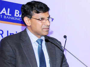 """Describing the IIP numbers as """"disappointing"""", Reserve Bank Governor Raghuram Rajan today said the economy is recovering, but the process of recovery is volatile."""