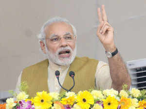 Prime Minister Narendra Modi today inaugurated three major railway projects in Bihar at an estimated cost of Rs 7000 crore.