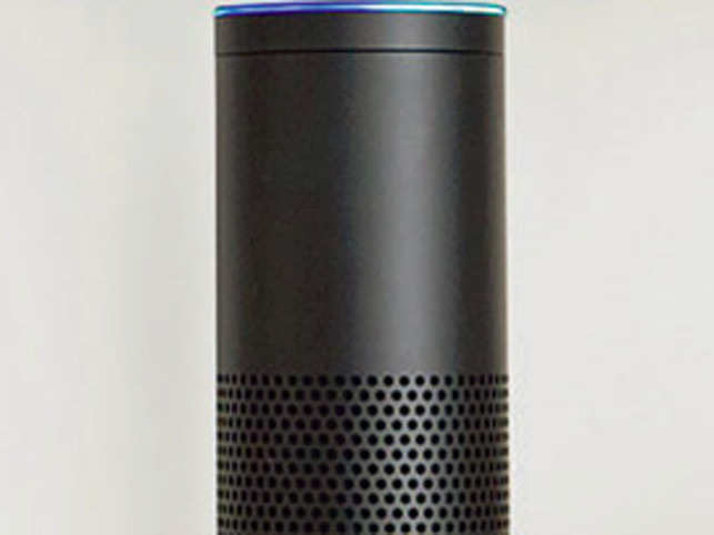 Gadgets like Amazon's Echo promise to simplify our lives by infusing our homes with an intelligent virtual assistant.