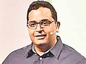 """We will use movie tickets as an anchor to expand our offline reach,"" said Vijay Shekhar Sharma, CEO at Paytm."