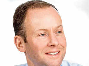 Tipped as a possible successor to CEO Andrew Witty, Dingemans spoke to ET in Mumbai during his recent trip on plans for India.