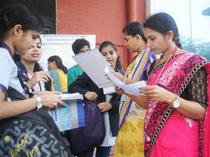 A shortage of trained teachers is driving some of Bengaluru's elite schools to visit teacher training institutes for campus placements.