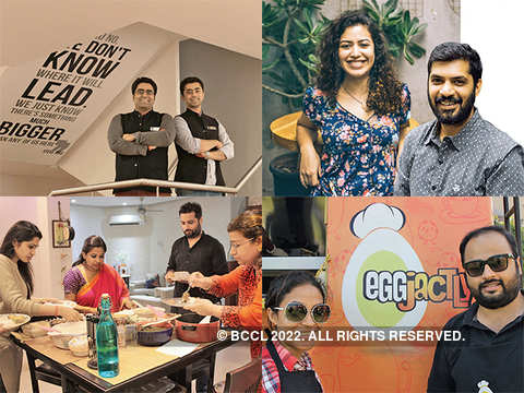 5 offbeat food ventures dishing out new ideas