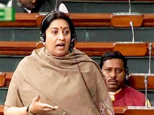 HRD Minister told Lok Sabha that regular inspections and interactions are held with such institutions to ensure that the standards are followed.