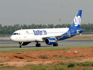 Launched in November 2005, GoAir connects 22 destinations with over 975 weekly flights and enjoys a market share of 8.6 per cent as of February.