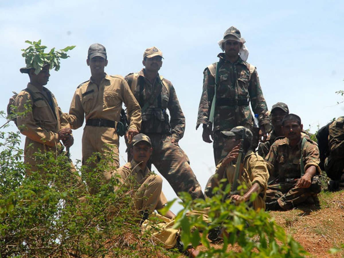 Naxal insurgency: Latest News & Videos, Photos about Naxal ...