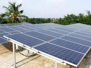 Bridge to India, a renewable analyst house, feels if GST is implemented, input cost or tariff will rise by anything between 12-20% in the sector.