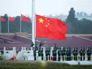 The report sought to indirectly remind Beijing on the freedom of navigation and overflight in Asia amid the assertive Chinese postures in the Asia-Pacific region.