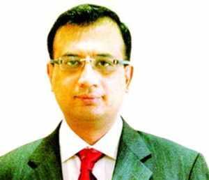 Jai Mavani, Head-infrastructure, KPMG
