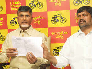 The opposition parties in Telangana, including the Congress, Telugu Desam Party, YSR Congress and Bharatiya Janata Party, are preparing for a legal battle.