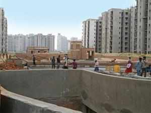 Developers are apprehensive that the registration of underconstruction projects could lead to delays.