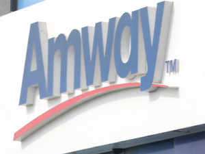 Direct selling FMCG company Amway India Enterprises Pvt. on Tuesday launched its first digitally-enabled experience centre in Bengaluru.