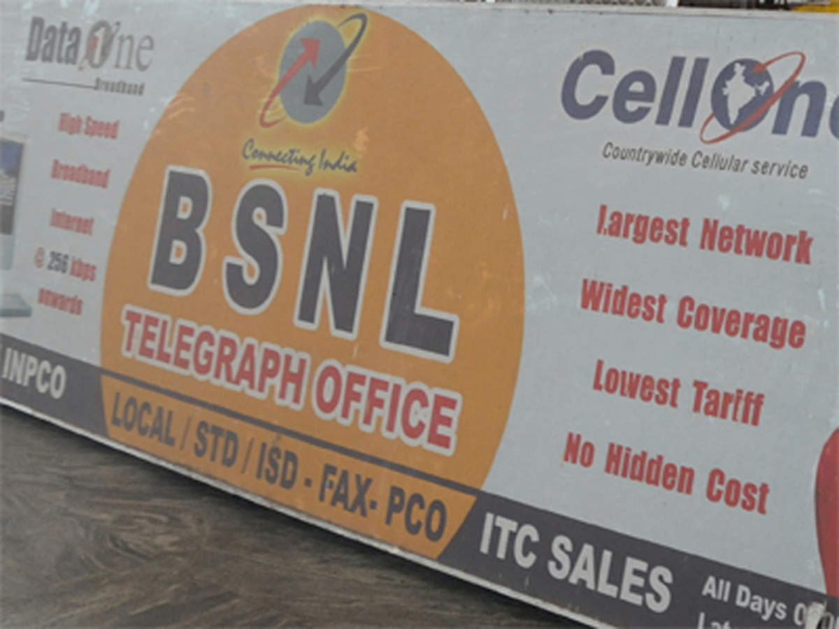 BSNL will lay 2700-km of cable to improve services in Assam