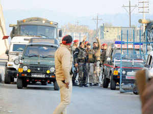 Putting to rest the controversy over the number of terrorists who attacked the Pathankot airbase, a forensic examination has concluded that remains of two more terrorists were found from the debris.
