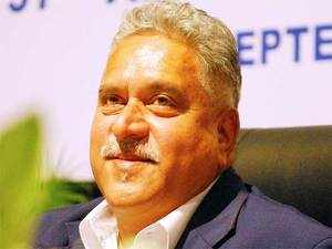 Mallya said he has filed a complaint against Sunday Guardian with the cyber police station in Mumbai on allegations of a 'fake' interview published by the newspaper.