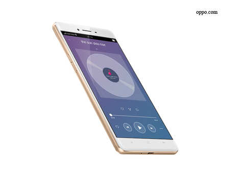 Great audio quality - Oppo F1 review: One of the best phones