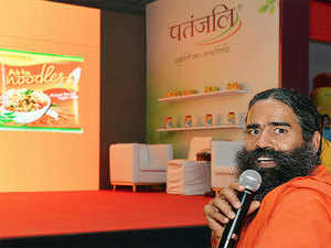 A lot of buzz was observed around Patanjali becoming a strong threat in terms of market share to rival MNCs such as Colgate, HUL, ITC and Emami, in the FMCG space.