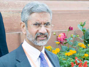 """Foreign Secretary S Jaishankar said India is pursuing with renewed vigour its """"neighbourhood first"""" policy which also translates into priority for SAARC initiatives."""
