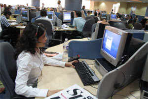 India 44 in IT competitiveness  India's top 10 BPOs The rise of multinational IT in India Key facts on India's IT industry