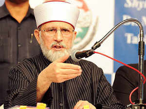Muhammad Tahir ul-Qadri said use of religion as a front to promote terrorism should not at all be tolerated and both countries should join hands to defeat the menace.