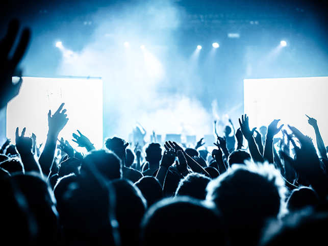 The last decade has seen the emergence of the independent music genre, making the city a potpourri of different musical sensibilities. (Representative Image)