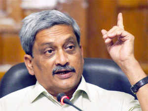 Manohar Parrikar, an IIT-Bombay alumnus, was speaking at the opening ceremony of the three-day technical festival 'Cognizance 2016' of IIT Roorkee.