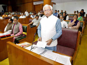 Haryana Power Generation Corporation Ltd (HPGCL) has fully recovered liquidated damages slapped on the Reliance Energy, Chief Minister Manohar Lal Khattar said in the assembly.