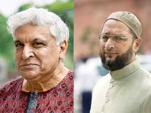 It is useful to juxtapose Owaisi's social conservatism with the irreverent intellectual tradition that Akhtar represents in an age when the community is usually represented as a monolith.