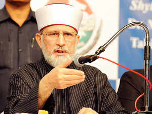 The cleric said terror outfits exploiting religion to spread terrorism must be dealt with very strongly and that they should not be forgiven at all.
