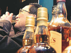 These companies were allegedly selling three local products — Royal Arms, Blue Patrol and Malbros — without sourcing them from the Scotch Whisky Association.
