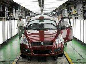 Maruti Suzuki India, the country's largest carmaker, today said it expects sales to grow in double digits in 2016-17, with new models likely to drive growth.