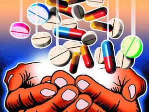 India's Rs 98,000 crore pharmaceutical market may face some road bumps ahead as the government implements tough policies.