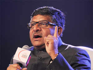 Prasad added that the number of ATMs in post offices has increased from 4 when he took over as the minister to 850 today.