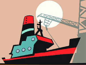 MPT was advised that if any demolition works in berth no. 4 are proposed, a separate Environmental Clearance should be applied for, it said.