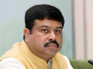 India will cut oil imports by 10 per cent in next six years by raising domestic output, conserving fuel and shifting to alternate sources like natural gas, Oil Minister Dharmendra Pradhan said.