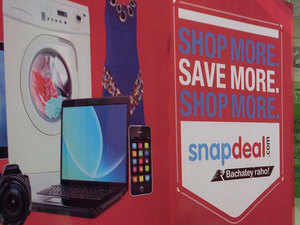 Snapdeal appoints BBH as creative agency - The Economic Times