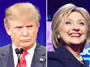 From economictimes.indiatimes.com/news/international/world-news/donald-trump-hillary-clinton-look-to-widen-leads-in-west