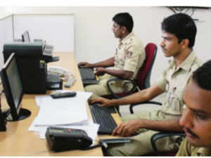 Bengaluru city police now boasts of a specially designed dashboard to effectively manage complaints by citizens on the micro-blogging site.