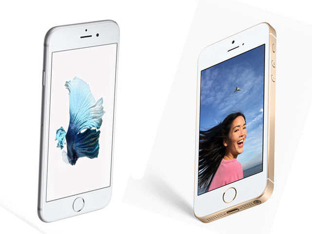 Fingerprint sensor - iPhone SE vs iPhone 6S: Which one to buy at Rs