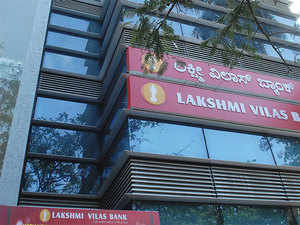 Private lender Lakshmi Vilas Bank has tied up with National Bulk Handling Corporation (NBHC) for collateral management and warehousing services.