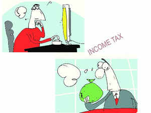 In a circular released on Tuesday, the Central Board of Direct Taxes has warned the taxpayers who do not declare all their interest income in their ITRs to correct their ways.
