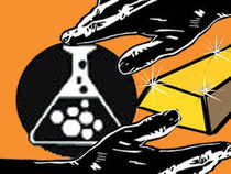 Shares of Indian companies in the specialty chemicals business could be potential winners as the domestic industry could be beneficiaries.