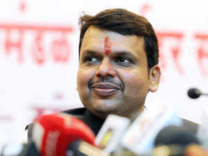"""Shiv Sena today questioned Chief Minister Devendra Fadnavis over the """"leniency"""" shown by police towards violence by ABVP members in Pune's Fergusson College."""