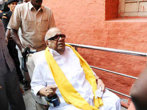 DMK today allocated five Assembly seats to Manithaneya Makkal Katchi (MMK) days after it set apart five seats to IUML, a long time ally of the Karunanidhi-led party.