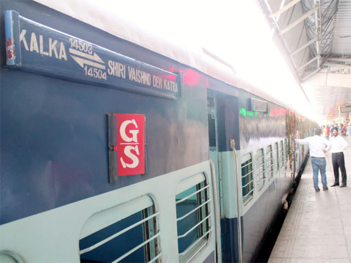 Half-tickets will not get kids own berths, but help Railways