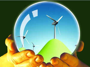 The report said the developing world including China, India and Brazil committed a total of $156 billion in new renewables capacity last year, up 19% on 2014.