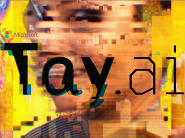 Why Microsoft's Tay bot is making headlines - The Economic Times