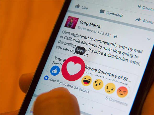 Facebook preferred social media platform for Delhi teenagers
