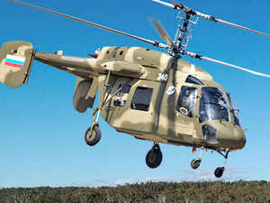 Russian Helicopters plans to sign the first long-term maintenance agreement with India to provide after-sales service for Mi-17 helicopters.